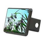 Hay in the summer Hitch Cover