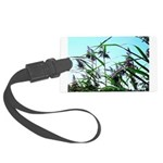 Hay in the summer Luggage Tag