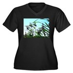 Hay in the summer Plus Size T-Shirt