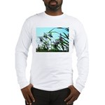 Hay in the summer Long Sleeve T-Shirt