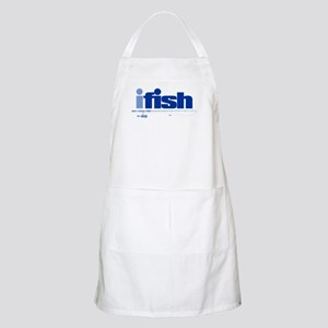 ifish (rod) Apron