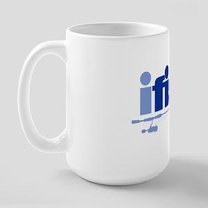 Ifish (rod) Mugs