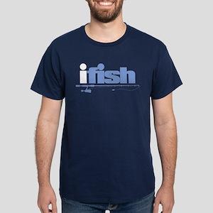 ifish (rod) T-Shirt