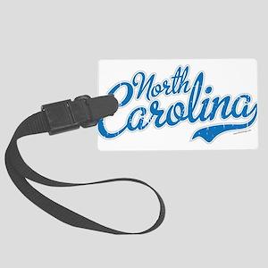Carolina Luggage Tag