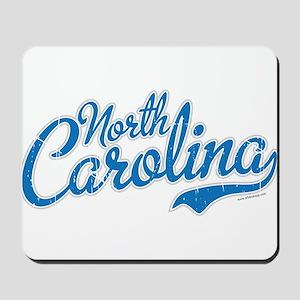 Carolina Mousepad