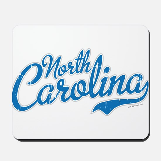 Carolina Mousepad