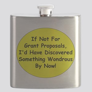 If Not For Grant Proposals Flask
