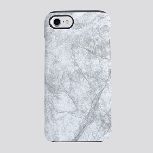 Icy Marble On Europa iPhone 7 Tough Case
