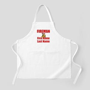 Fireman Apron