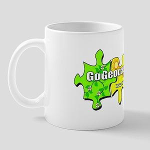 Gogeocaching.com Mugs