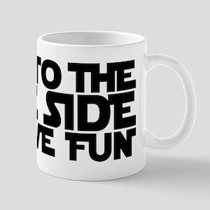 Smile Side Mug