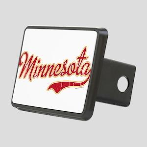 Minnesota Hitch Cover