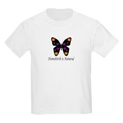 Homebirth is Natural T-Shirt