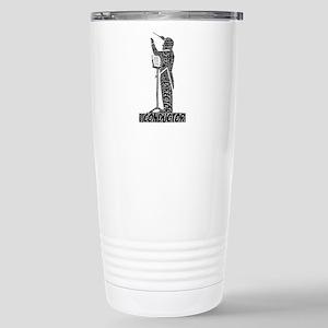 Conductor Travel Mug