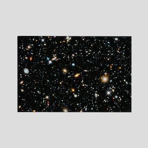 Evolving Universe Rectangle Magnet