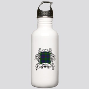 Bailey Tartan Shield Stainless Water Bottle 1.0L