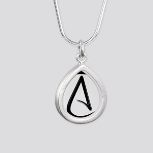 Atheist Symbol Necklaces