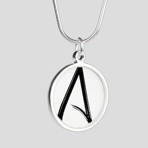 Atheist Symbol Necklaces