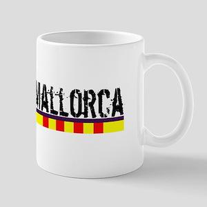 Mallorca Mugs