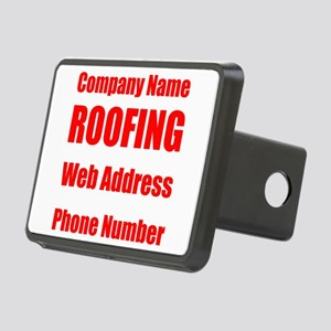 Roofing Hitch Cover