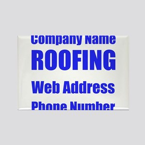 Roofing Magnets