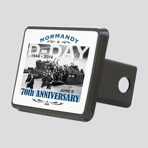 D-Day 70th Anniversary Battle of Normandy Hitch Co