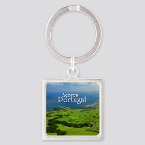 Azores - Portugal Keychains