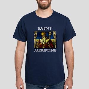 St. Augustine Dark T-Shirt