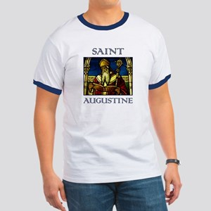 St. Augustine Ringer T
