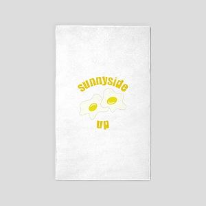 Sunnyside Up 3'x5' Area Rug