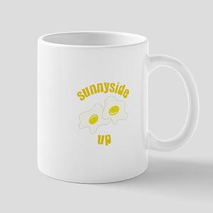 Sunnyside Up Mugs