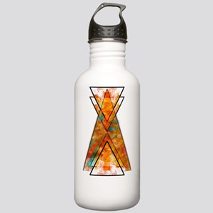 Pyramid Allusions Stainless Water Bottle 1.0L