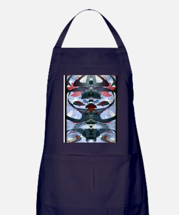 Alchemy Apron (dark)