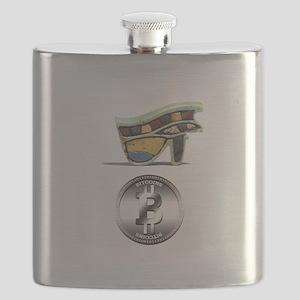 Pineal Bitcoin Flask