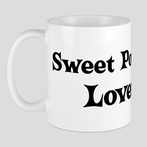 Sweet Potato lover Mug