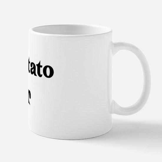 Sweet Potato lover Mug