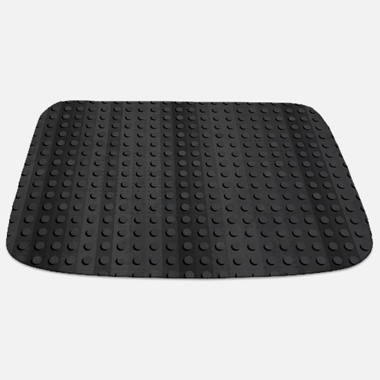 Industrial Rubber Pattern Bathmat