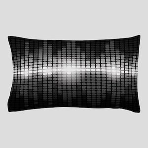 Sound Wave Pillow Case