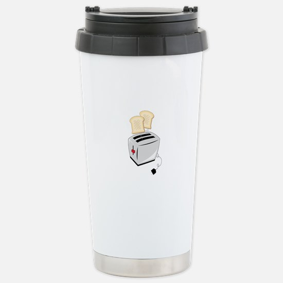 Toaster Travel Mug