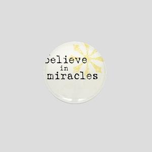 believemiracles-10x10 Mini Button