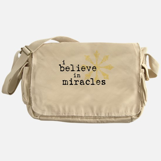 believemiracles-10x10.png Messenger Bag