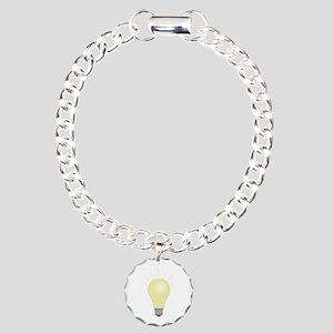 Light Bulb Bracelet