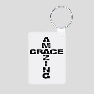 Amazing Grace Keychains