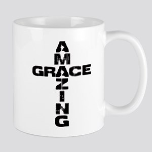 Amazing Grace Mugs