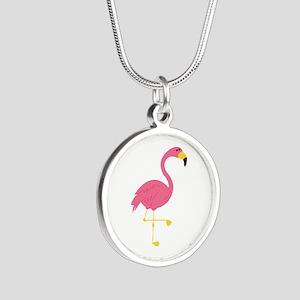 Flamingo Necklaces