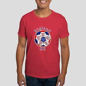 England 66 football fans Dark T-Shirt