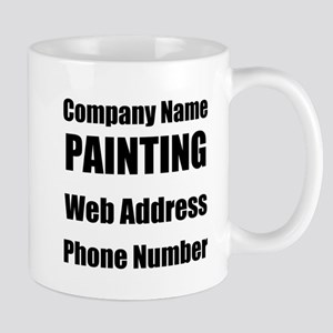 Painter Mugs