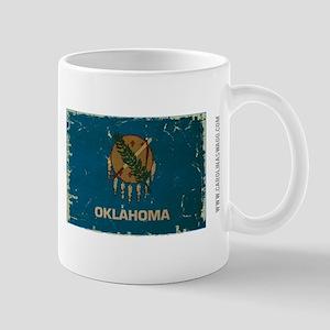 Oklahoma Mugs