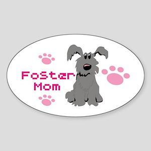 Foster Mom 111 Sticker