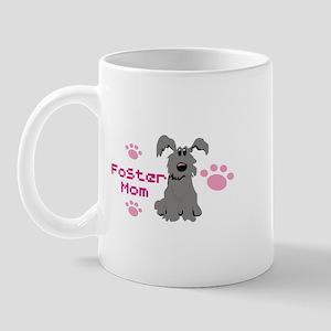 Foster Mom 111 Mugs